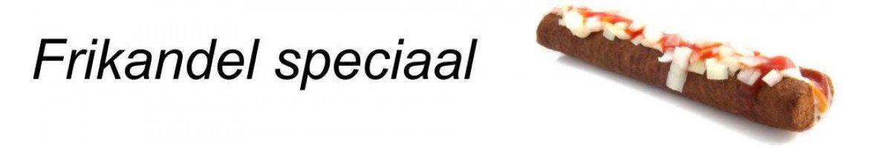 Frikandel speciaal