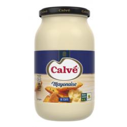 Calve mayonaise - 650 ml