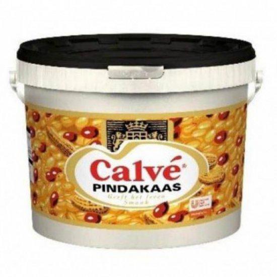 Calve pindakaas - 10 kilogram