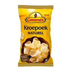 Conimex kroepoek naturel - 73 gram