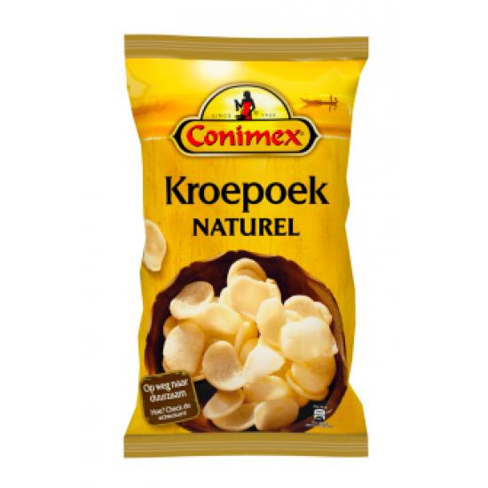 Conimex kroepoek naturel - 73 gram