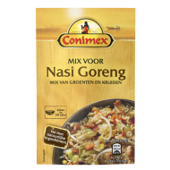 Conimex maaltijdmix nasi goreng - 37 gram