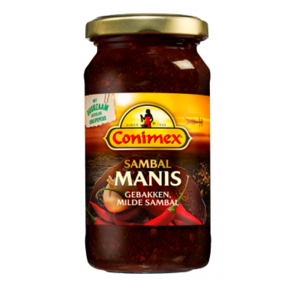 Conimex sambal manis - 200 gram