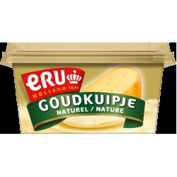 Eru goudkuipje smeerkaas naturel - 200 gram