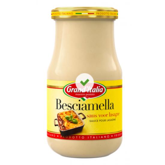 Grand'Italia Besciamella saus - 400 gram
