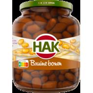 Bruine bonen - 720 gram
