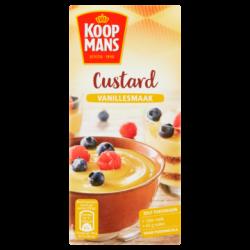 Koopmans Custard vanillesmaak - 400 gram