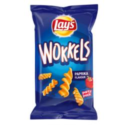 Lay's wokkels paprika - 100 gram