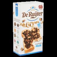 De Ruijter chocoladevlokken melk - 300 gram