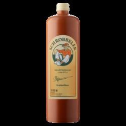 Schrobbeler kruidenlikeur - 1 liter