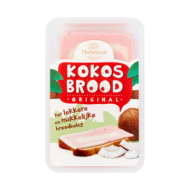 Theunisse Kokosbrood original - 275 gram