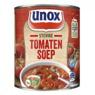 Unox stevige tomatensoep - 800ml