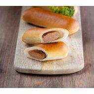 Brabantse worstenbroodjes - 4 stuks