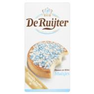 De Ruijter muisjes blauwe & wit - 280 gram