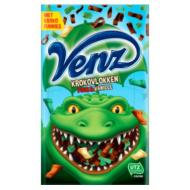 Venz Rimboe kroko vlokken puur / vanille - 200 gram