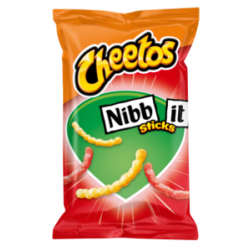 Cheetos Nibb-it sticks - 110 gram