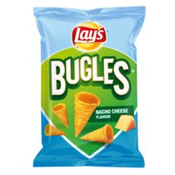 Lay's bugles nacho cheese - 125 gram