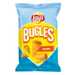 Lay's bugles naturel - 125 gram