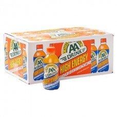 AA drink flesjes