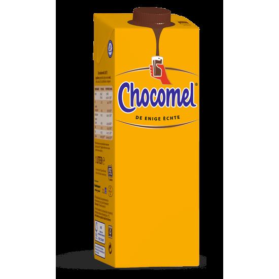 Chocomel original - tray met 6 literpakken