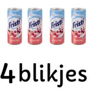 Fristi - 4 blikjes