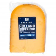 Hollandse belegen kaas - 650 gram