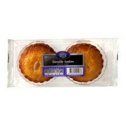 Roomboter gevulde koeken - 300 gram