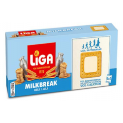 Liga milkbreak - 245 gram