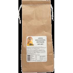 Abdij broodmix donker - 1 kilo