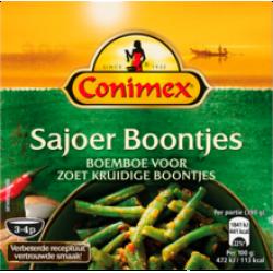 Conimex Sajoer boontjes