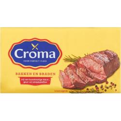 Croma voor bakken en braden - 250 gram