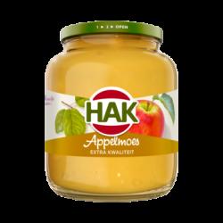 Hak appelmoes - 710 gram