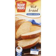 Koopmans mix voor wit brood