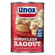 Unox rundvlees ragout - 400 gram