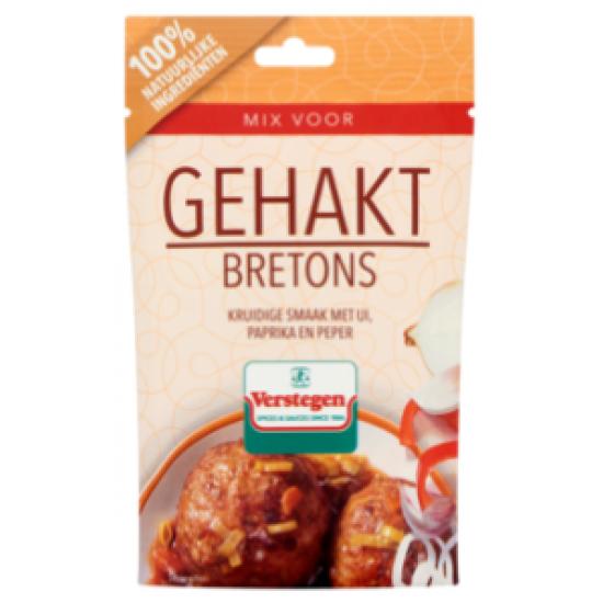 Verstegen gehaktkruiden Bretons - 30 gram