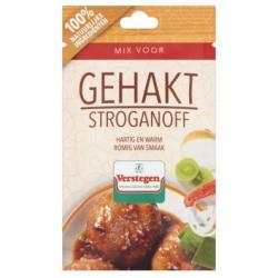 Verstegen gehaktkruiden stroganoff - 40 gram