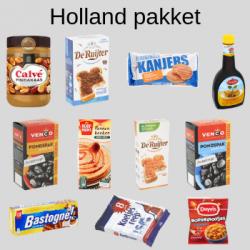 Holland pakket