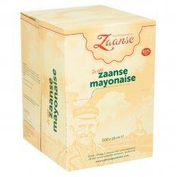 Zaanse mayonaise - sachets