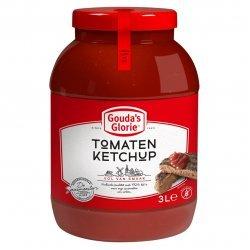 Gouda's Glorie ketchup - 3 liter