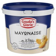 Gouda's Glorie mayonaise - emmer 10 liter