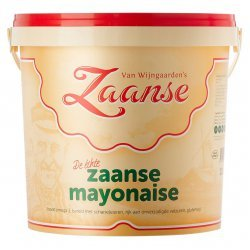 Zaanse mayonaise - emmer 10 liter