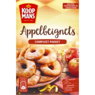Koopmans mix voor appelbeignets - 230 gram