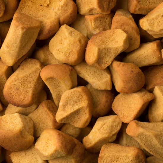 Bakkers pepernoten - 400 gram