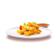 Mini loempia groenten - 60 stuks