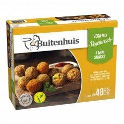 Buitenhuis vega mix - 48 stuks