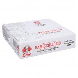 Bamischijf - 18 stuks