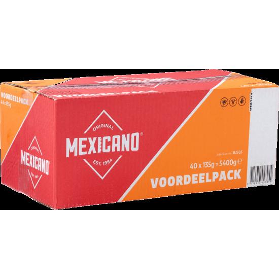 Mexicano - 40 stuks