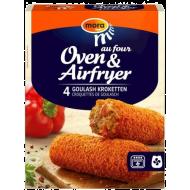 Oven / airfryer goulashkroket - 4 stuks