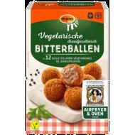 Vegetarische bitterballen - circa 12 stuks