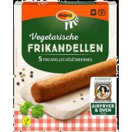 Vegetarische frikandellen - 5 stuks